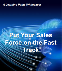 Sales Force White Paper Image